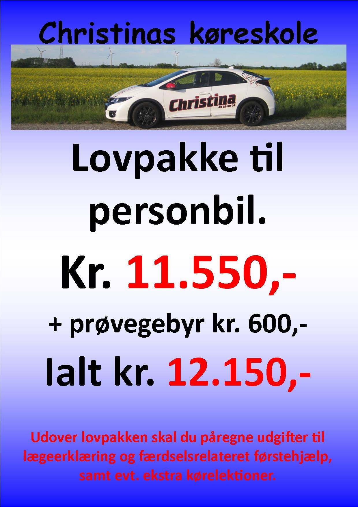 lovpakken 10095